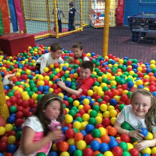 Newry Fun House!